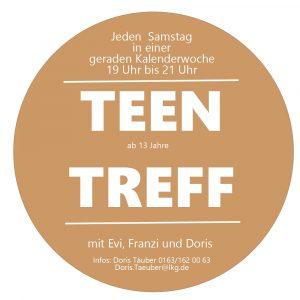 Teenkreis